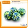 2014 Wholesale Silicone Rubber Balls Bounce Ball