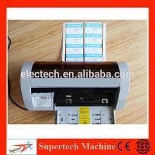 Automatic A4 Name Card Cutter