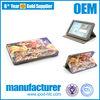 """10.1"""" flip cover case for tablet, Promotion flip cover case for tablet with stand, Colorful flip cover case for tablet"""