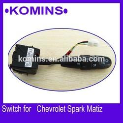 96540684 Turn Signal Switch chevrolet Spark Matiz Aveo