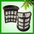 Top qualité top vendre haute qualité sachet filtre en papier 25g/m2
