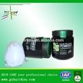 gmpc المصنع تفتيح لون الشعر مسحوق/ الغبار الحرة الشعر مسحوق مزيل اللون