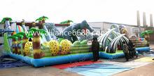 2014 kids dinosaur bouncer big island bouncer