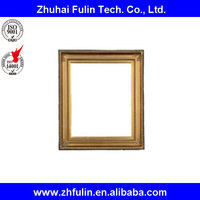 China OEM custom injection mould for islamic frame