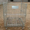 """Hot Sale 45"""" Folding Powder Coated Pink Metal Wire Dog Crate/Animal Products For Pet"""