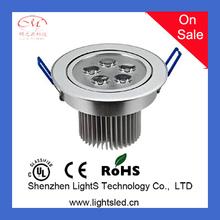 100w led downlight easy install