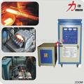 buena calidad del tubo de la calefacción soldador máquina de forja martillo con el ingeniero de servicio disponible de ultramar