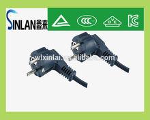 korean electrical plug