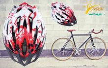 Luz do sol RJ-A003 em - molde europa capacete, Capacete seguro, Fibra de carbono ultraleve capacete de bicicleta para bicicleta