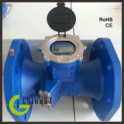 low cost high pressure low flow water meter