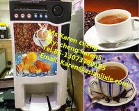 necta vending coffee machine/Nescafe coffee vending machine