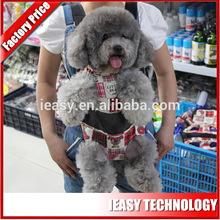 special design pet shoulder bag protable pet travel pet dog carrier