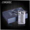 2014 dispositivo de fumo ezdna30-2 luxo cigarro eletrônico origem mod não clone