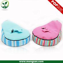 Soft sleeping baby chair Colorful baby sofa chair