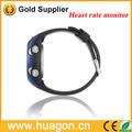 estilo de la moda de pulso monitor de ritmo cardíaco contador de calorías reloj de la aptitud de la marca nuevo led deportes reloj relojes pulsera