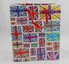 custom printed euro tote gift bags
