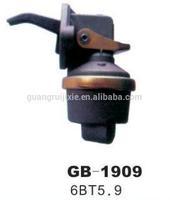 wholesale price excavator injection 6BT5.9 fuel pump mitsubishi