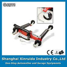 12inch Hydraulic Car Wheel Lifter 680kg with CE