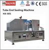 Soft Tube Sealing & Date Coding & Trimming Cutting Machine HX-005