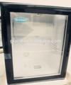Xc2-40 absorção hotel porta de vidro geladeira mini/frigorífico