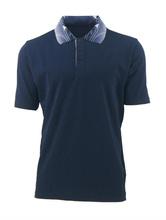 quick dry new fashion men plain black t shirt