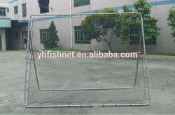 rebound net,tennis rebounder net,rebounder goal football net