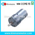 venda quente 32a360 pequeno motor da engrenagem da cc 12v alto torque