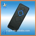 rfid proximidade sem contato de cartão inteligente leitor de 125 khz para controle de acesso