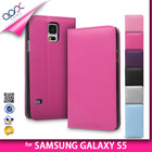 NEW DESIGN MAGNETIC FLAPLESS DESIGN FOR SAMSUNG GALAXY S5 - SM-G900 CUSTOM MADE CASE