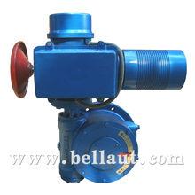 Cheap damper/ball valve Electronic Angular Turn Actuator