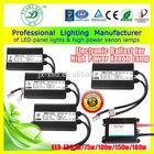 electronic ballast for xenon lamp 75w, 100w, 150w, 180w.