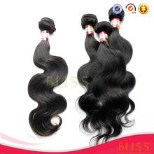 Wholesale 5a Cheap Remy Human Hair Weaving Pre Braided Hair Weaving Sale