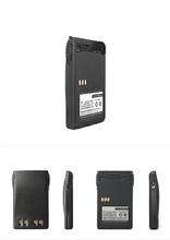 Replacement walkie talkie battery nanfone original battery 3.7v 1200mah