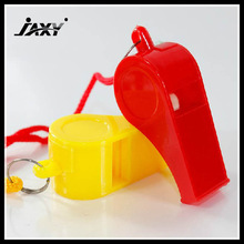 2014 Promotional Cheapest Plastic Sport Whistle