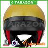 high quality carbon fiber ECE Certification half Face Motorcycle helmet