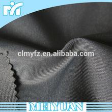 2014 China high quality cheap cotton spandex 1x1 rib knitted fabric