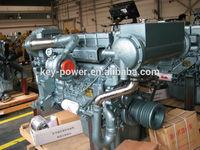 Weichai WD marine diesel engine