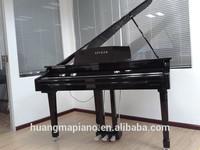 Digital Piano Factory 88 keys Touch Keyboard MIDI Black Polish Digital Grand Piano HUANGMA HD-W086guitar plank