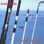 AMSTERDAM fishing rod parts