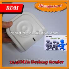 cheap 13.56MHz RFID reader door lock