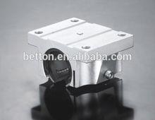 High quality linear motion ball slide units linear bearing TBR16LUU TBR20LUU