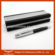 Promotion Metal Pen Set Gift Set for CEOs (VBP036A+BX028)