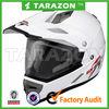 motorcycle stunning fiberglass ECE Certification off road Full Face helmet