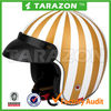 Unique fiber glass ECE Certification Half Face Motorbike helmet