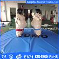 usado inflável sumo wrestling ternos