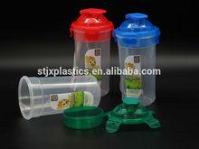 500ml monster energy drink plastic water sport bottle