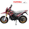 PT200GY-2 Best Selling Good Quality Wind Cooled 4 Stroke Popular Street Legal Motorcycle 200cc