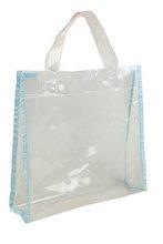 High quality designer clear eva /pvc pencil bag