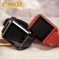 Prezzo più basso qualità high bluetooth orologio nuovo telefono cellulare smart(bt) orologio cellulare