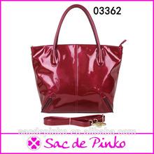 burnished pu handbag in los angeles handbag clones newest pictures lady fashion handbag